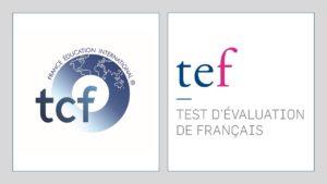 ALIP Examens TEF TCF