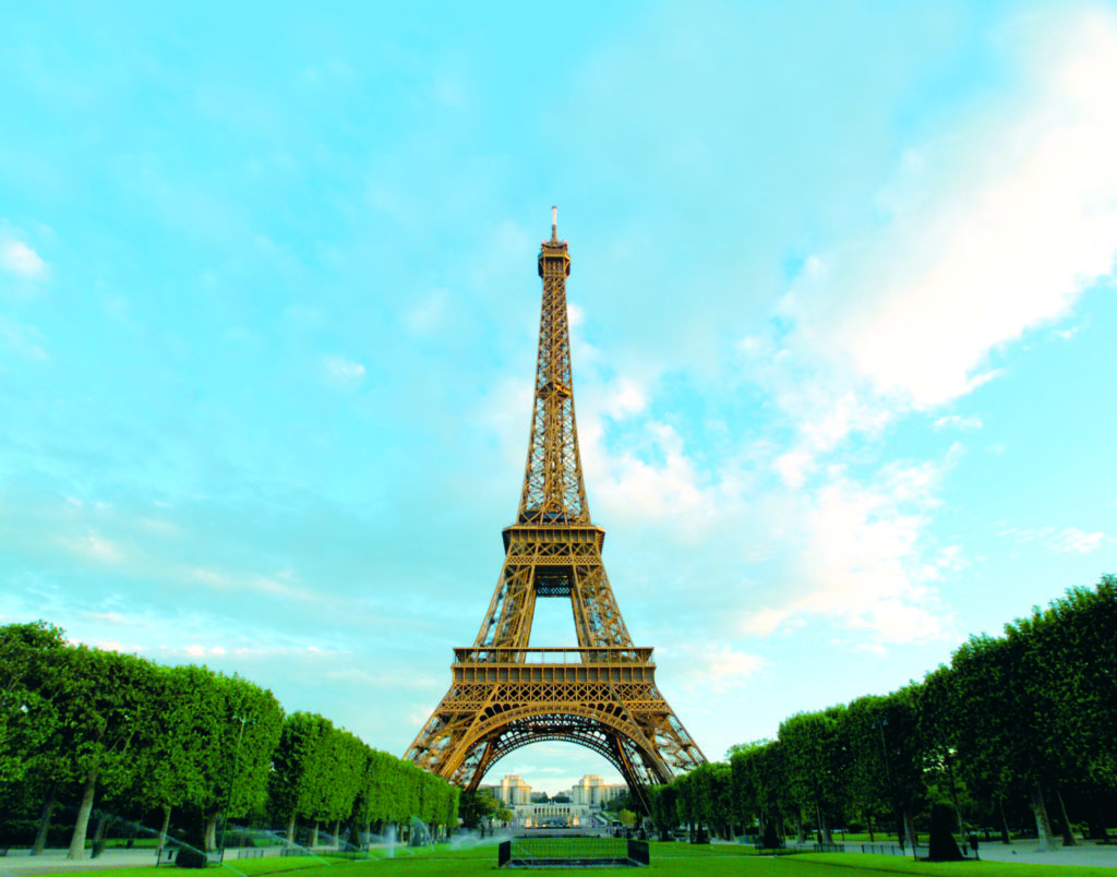 aprender frances paris