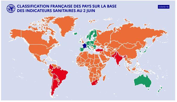 francia fronteras covid
