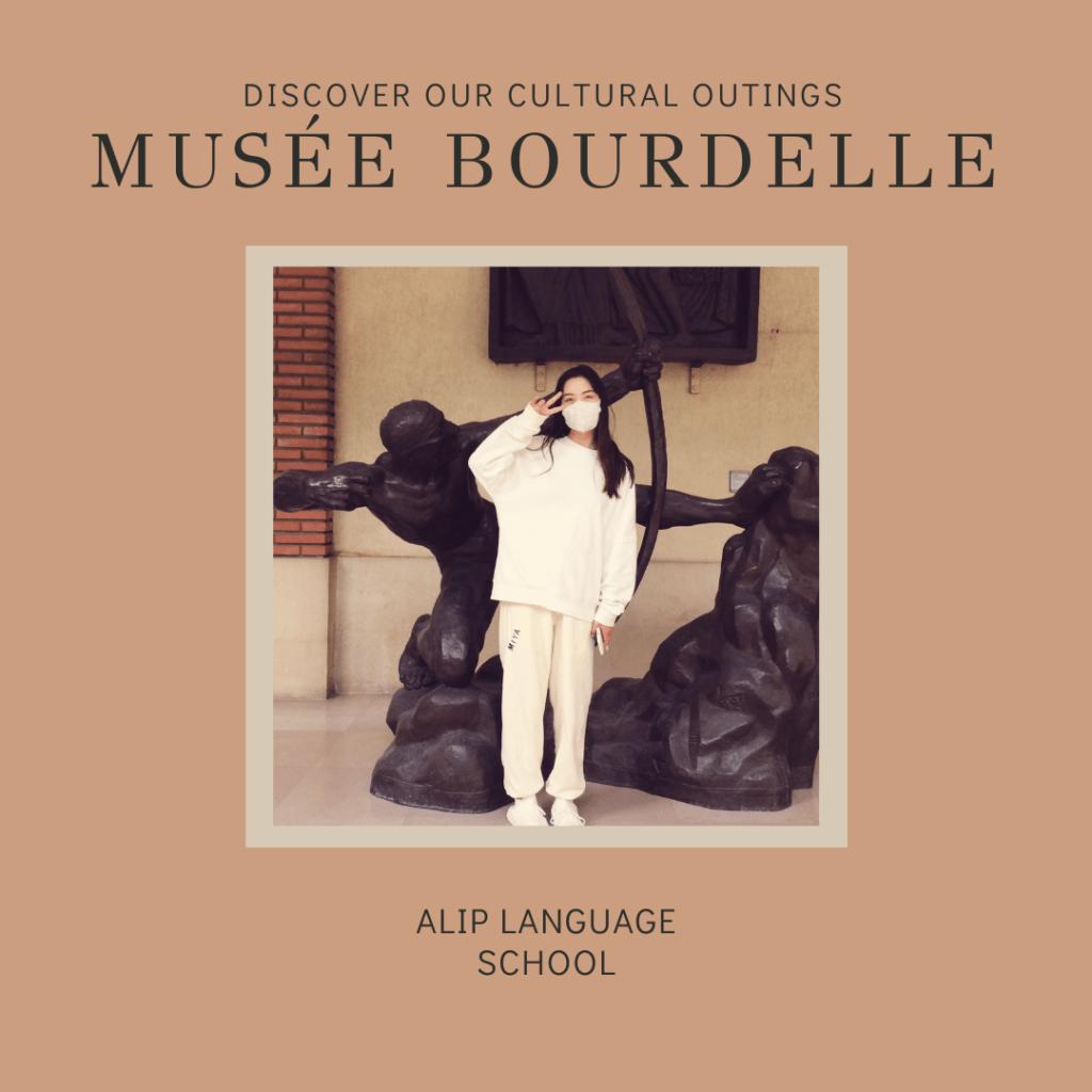 musée bourdelle alip
