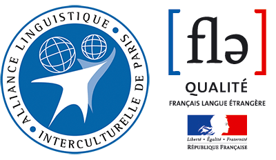 ALIP – Language school – Paris